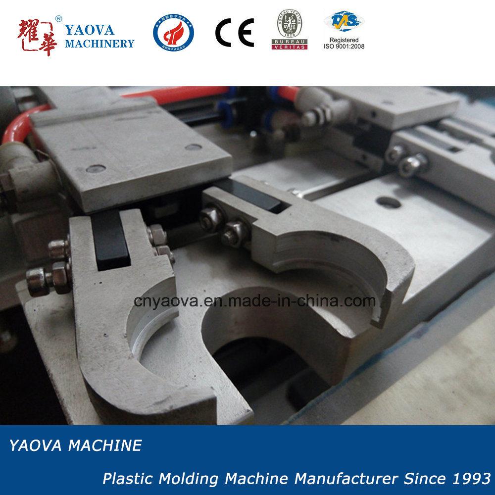 Four Cavities 2000ml Plastic Automatic Pet Stretch Blow Moulding Machine