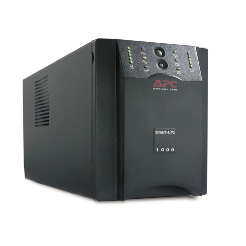 APC 1000va 800W UPS Power Supply Sua1000uxich