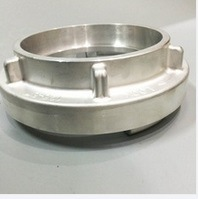 Forged Aluminium Storz Fire Hose Coupling, Quick Coupling