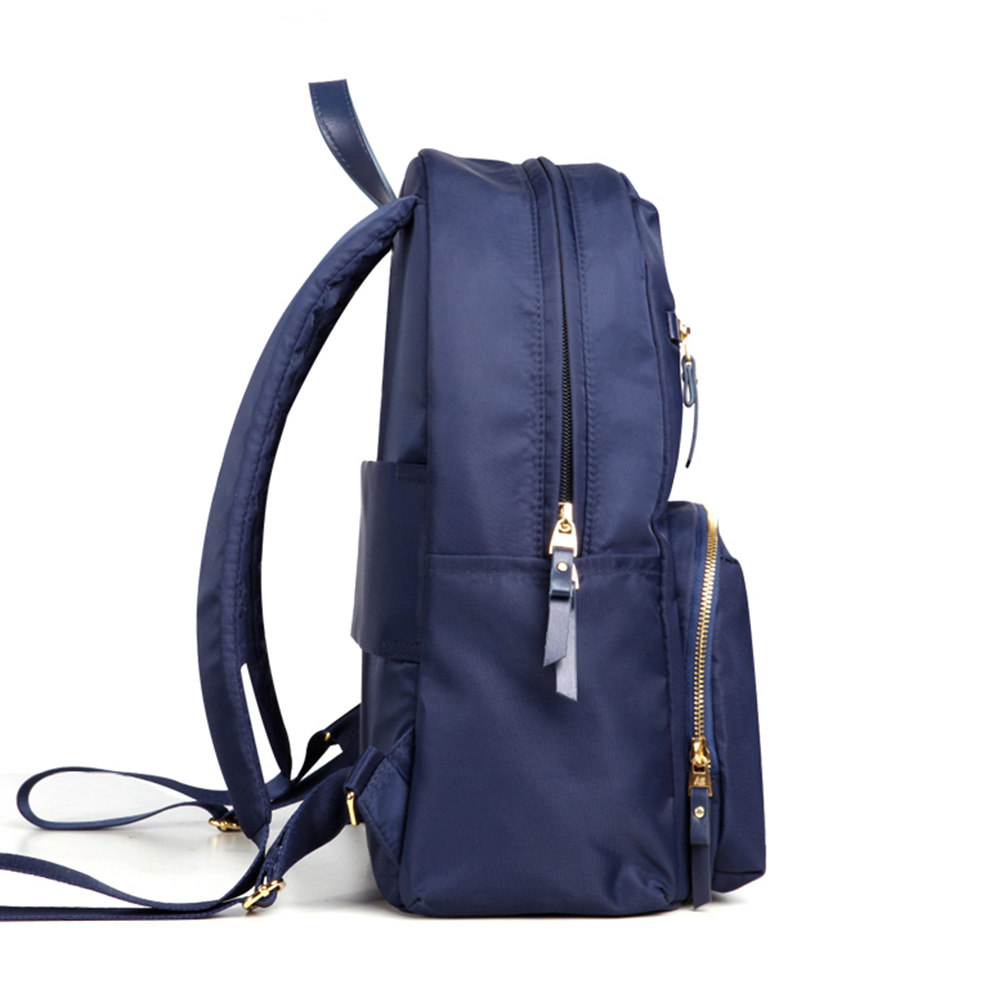 Fashion Girls/Women Rucksack Canvas School Waterproof Backpack Bag