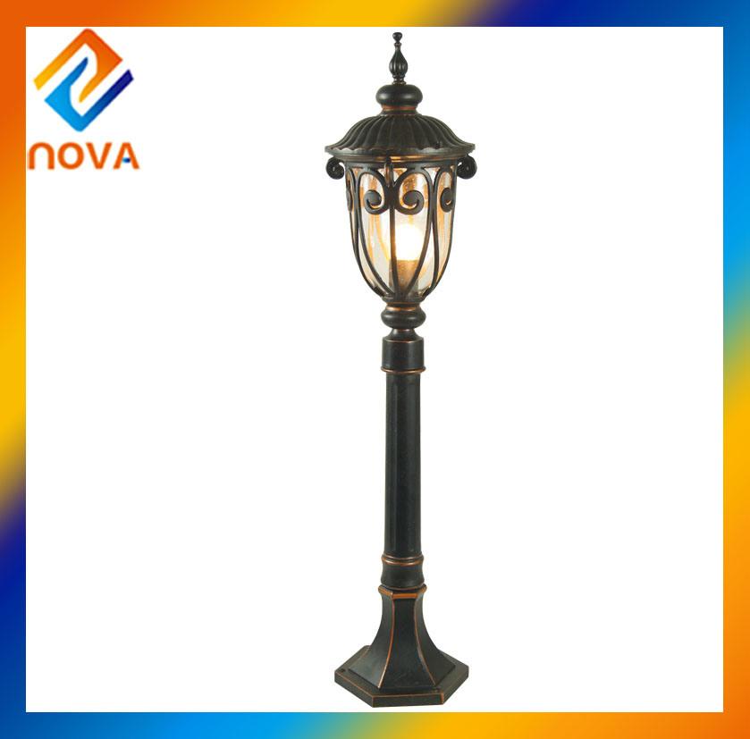Aluminum Housing IP44 Waterproof Garden Lamp Outdoor Lighting