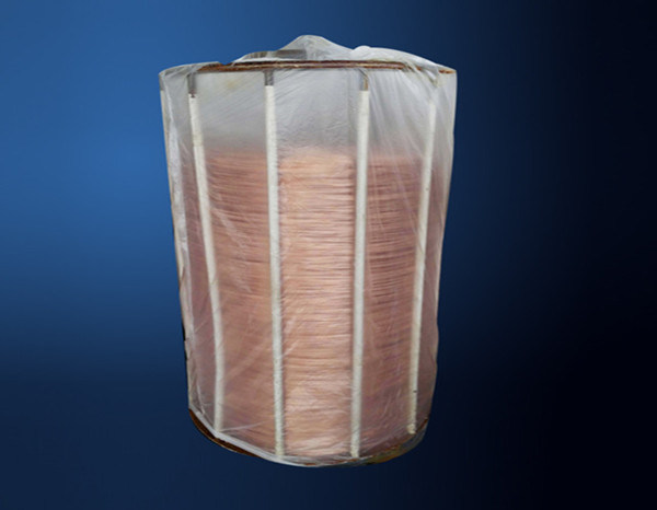 Hard Copper Wire