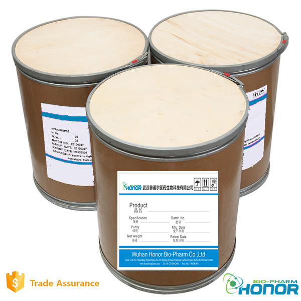 99% Steroid Powder Nandrolone Propionate for Muscle Growth CAS: 7207-92-3