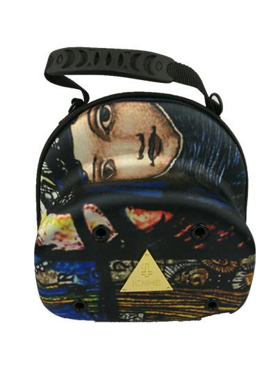 Customized Fashion EVA Hard Shell Backpacks for Women