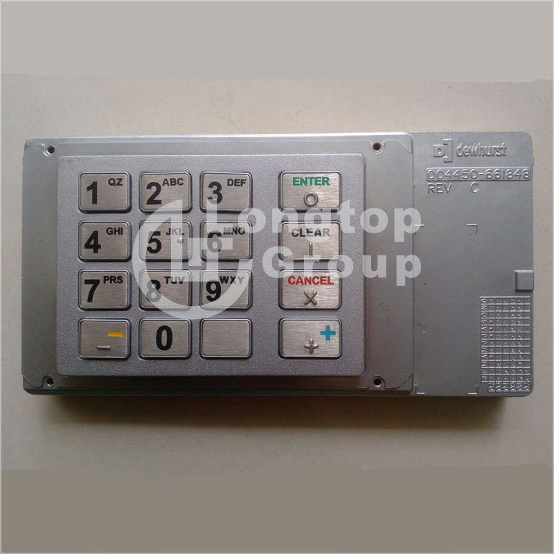 NCR 58xx EPP Keyboard with Multi Language in Stock