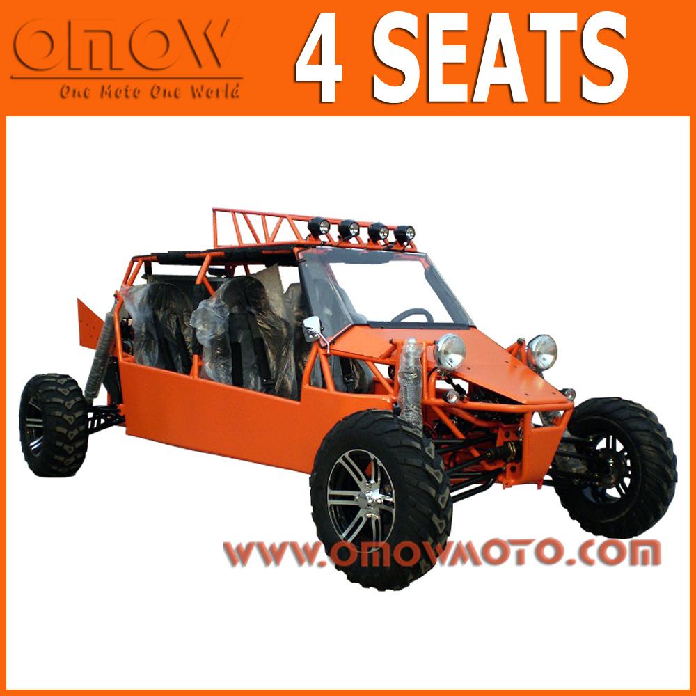 EPA 1000cc 4 Seats Go Kart 4X4