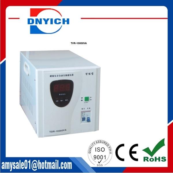 Light Weight 2000va AC AVR Automatic Voltage Regulator/Voltage Stabilizer