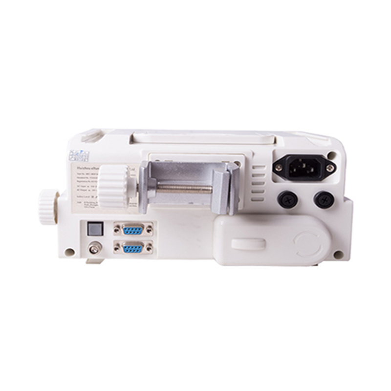 Mini Medical Infusion Pump with Ce (WP1200)