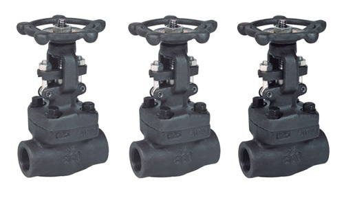 High Quality of China Gate Valve with A105 Body Material