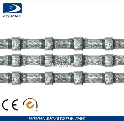 Diamond Wire Saw Tool for Stone Profiling