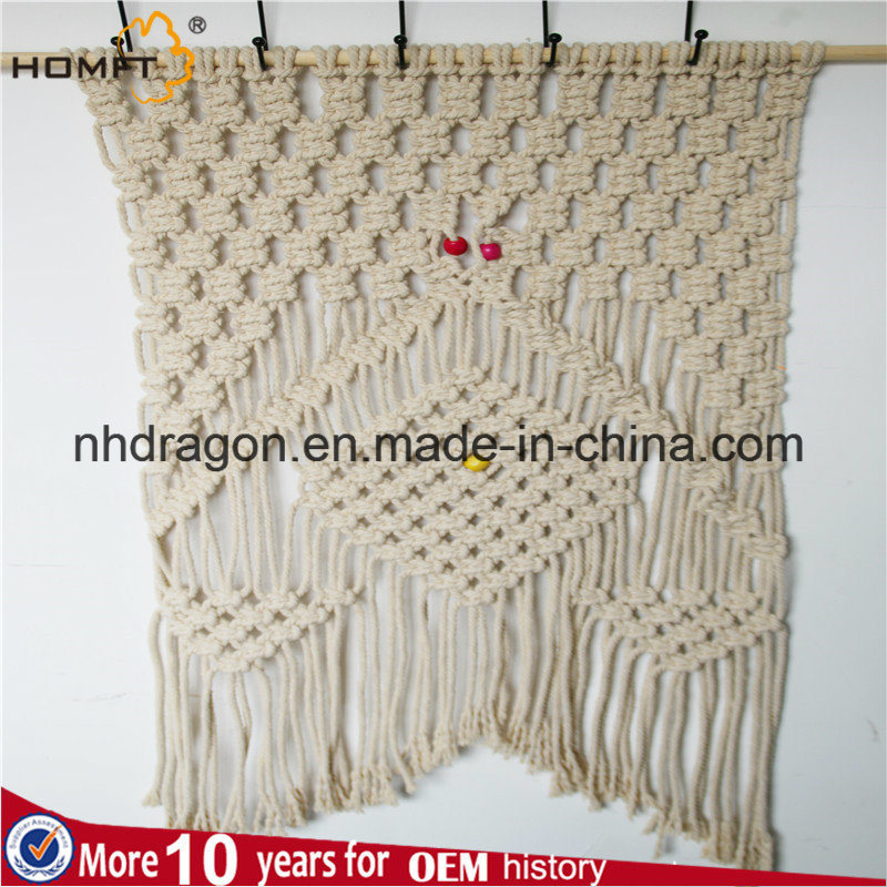 Macrame Wall Hanger for Home Deco