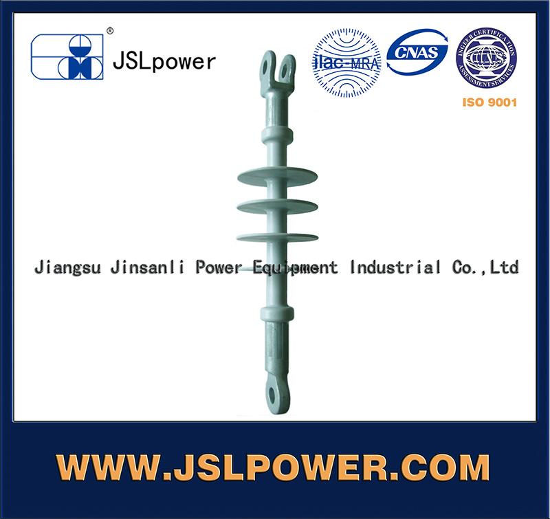 10kv HDPE Modified Polyethylene Suspension Deadend Insulator