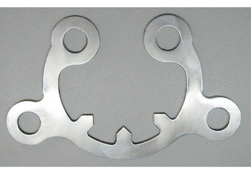 The Professional Custom Stainless Steel Stamping Parts