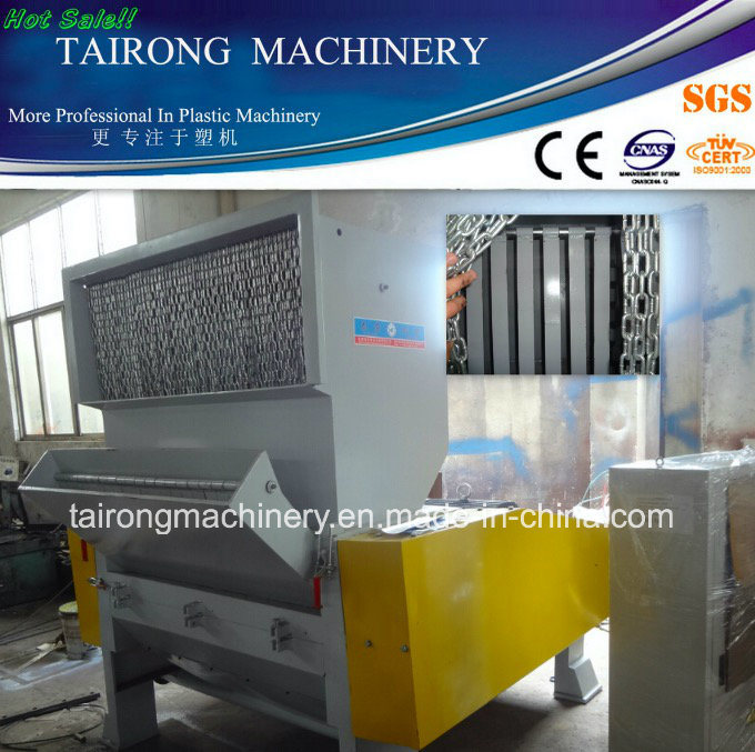 PC-800 Strong Waste Plastic Crusher Machine