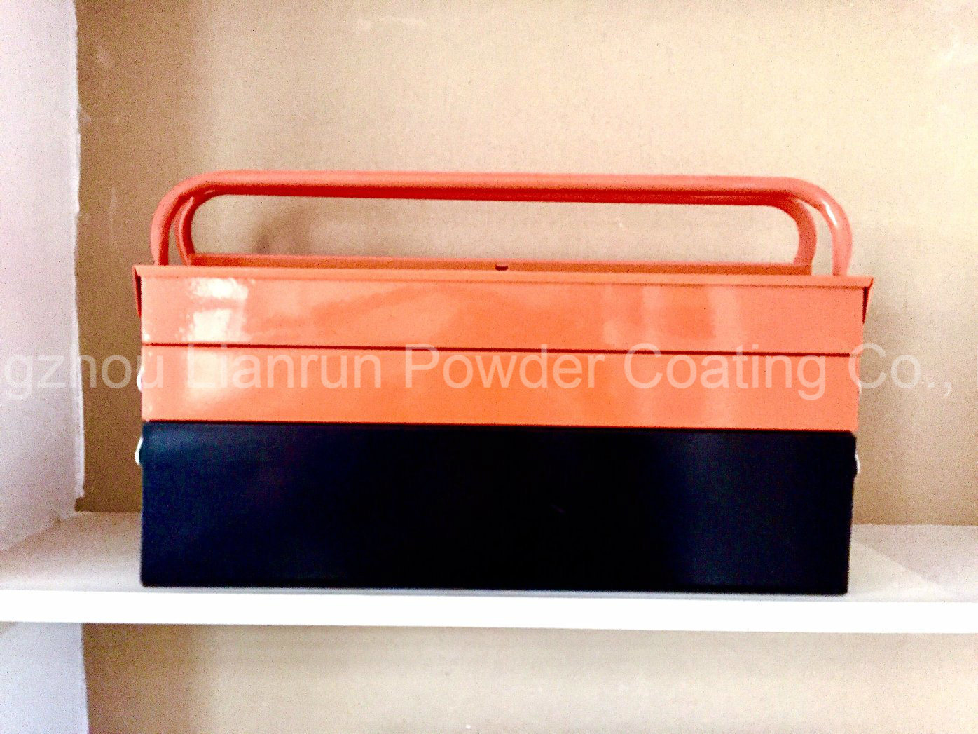Special Powder Coating Toolkit