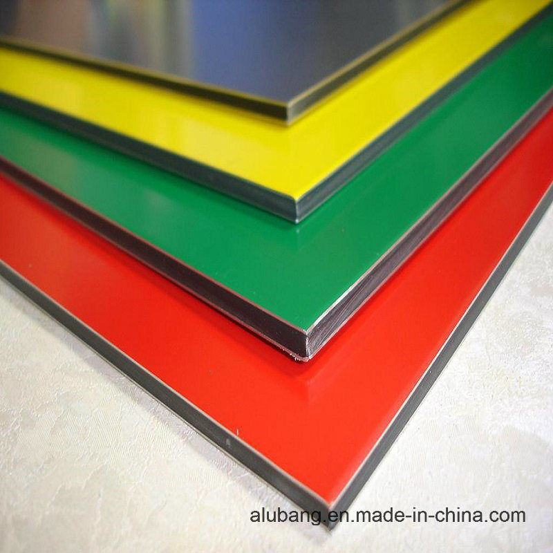 Professional Aluminum Composite Panel Supplier (ALB-020)