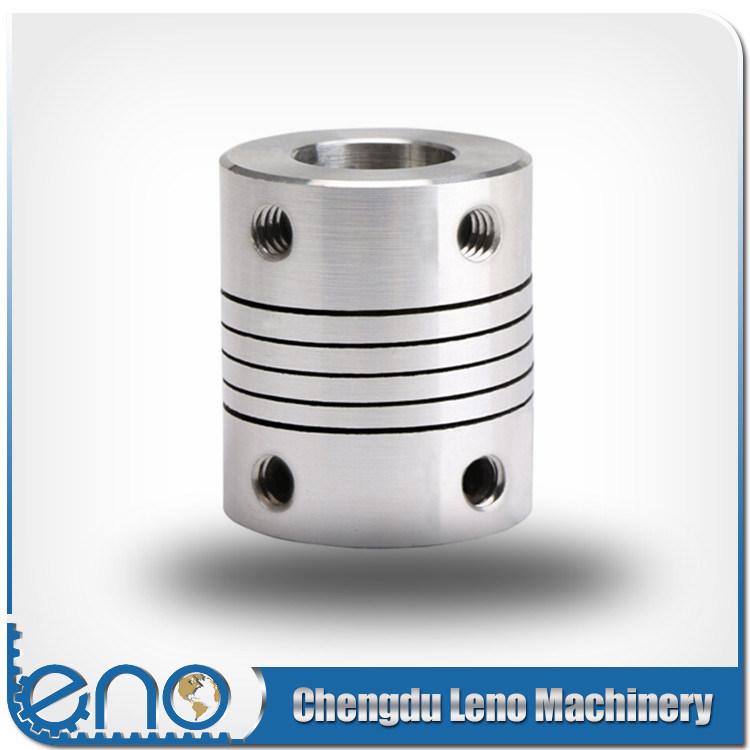 Reprap 3D Printer Parts Shaft Coupler D20L25 Bore 5-8mm