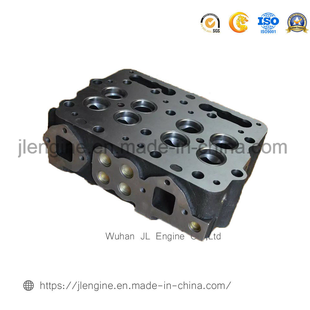 Nt855 Head Cylinder for Nt855 Diesel Engine Parts 3021692 3007716