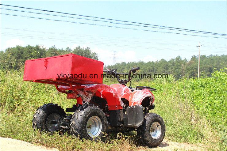 4 Wheelers Farm ATV for Adults 110cc