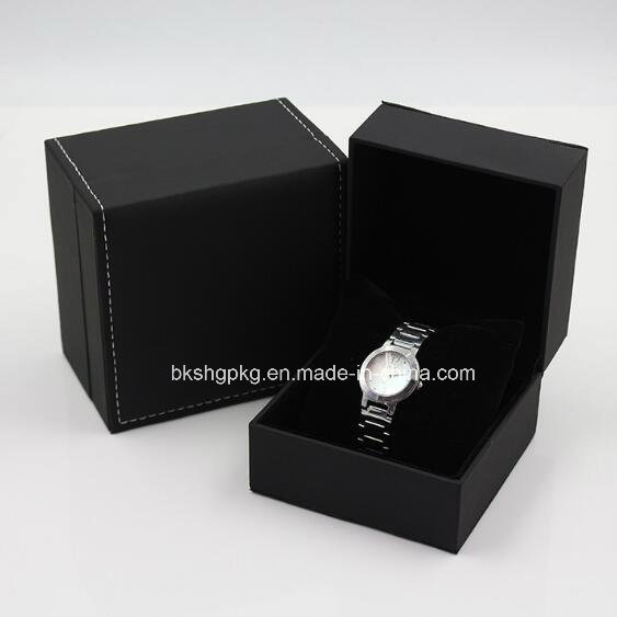 High-Grade PU Watches Boxes, Jewelry Box Packing Box Manufacturers Selling Watch Box