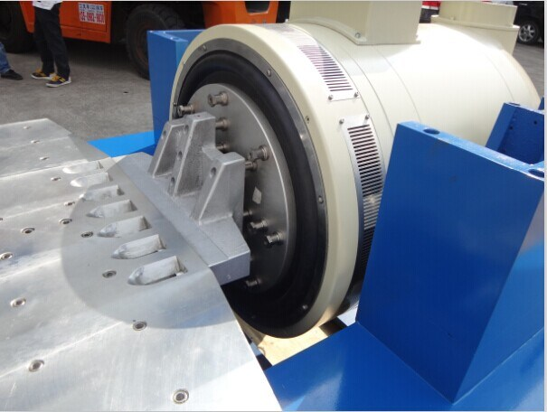 Environmental Test Electrodynamic Shaker Vibration Machine for Lab