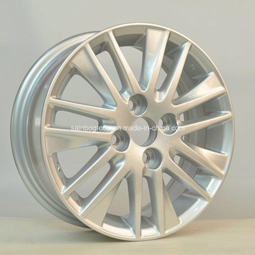 "Cast Rim 17"", 18"", 19"", 20"" Replica Alloy Wheels (72)"