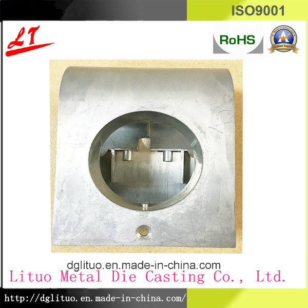 ODM/OEM Aluminum Alloy Die Casting for LED Lihghting Parts
