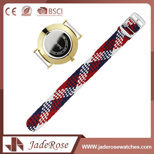 Mineral Glass Quartz Wrist Digital Watch