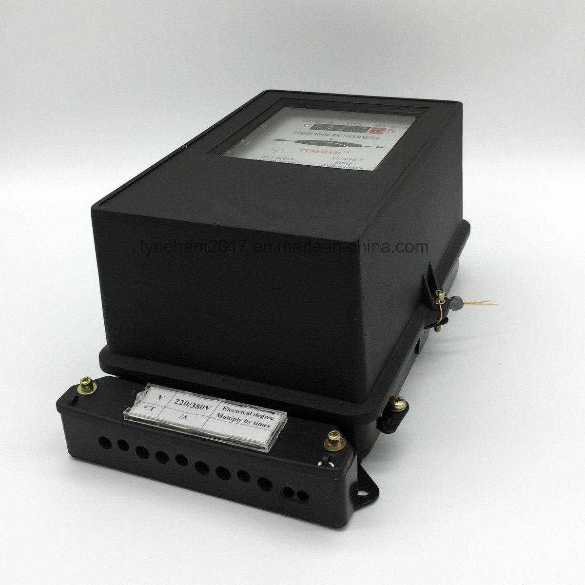 Dt862-1 Series Mechanical Meter
