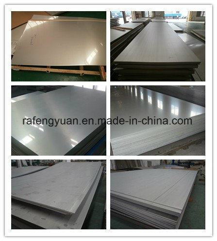 Good Quality Stainless Steel Sheet