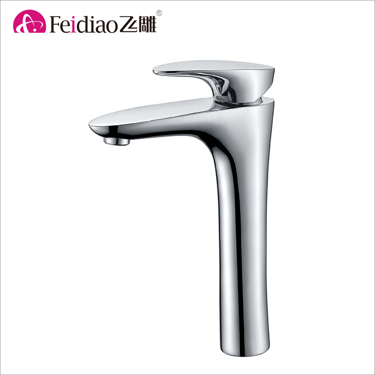 Modern Design Hot Sall Good Quality Single Handle Kitchen Faucet