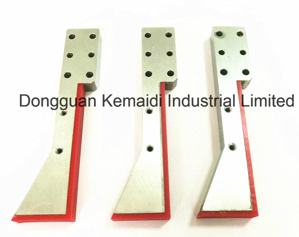 Rubber Block Pad for Automative Machine