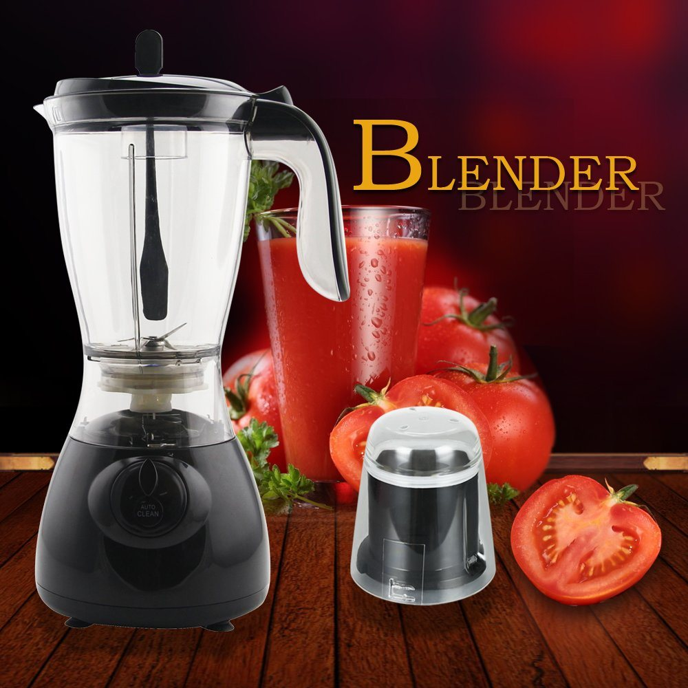 Hot Sales High Quality Low Price CB-By44p New Big Jar 3 in 1 Blender