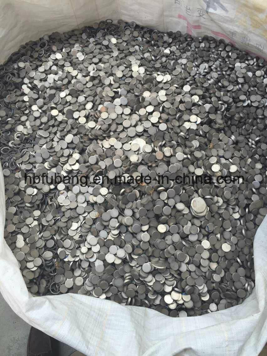 Favorable Price of Titanium Metal Scrap