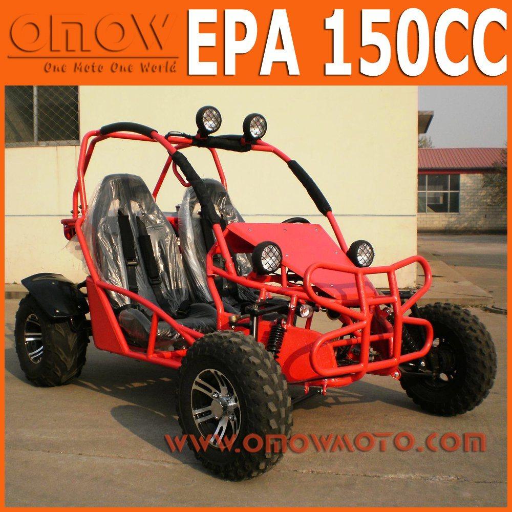 EPA CVT Automatic 150cc Buggy
