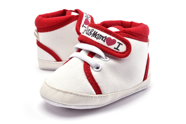 Wholesale New Born Kids Infant Children Boys Girls Baby Shoes Casual Shoes