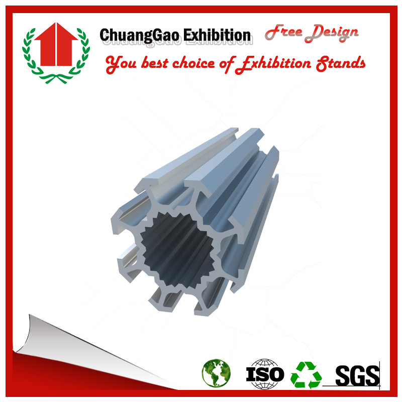 S013 Upright Extrusion for Octanorm System Exhibition Stands