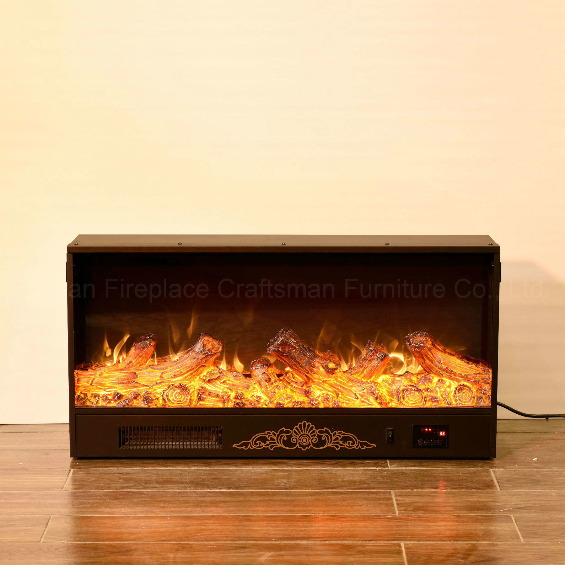 Electric Fireplace Furnace Core Heater with Ce Certificate (A-803S)