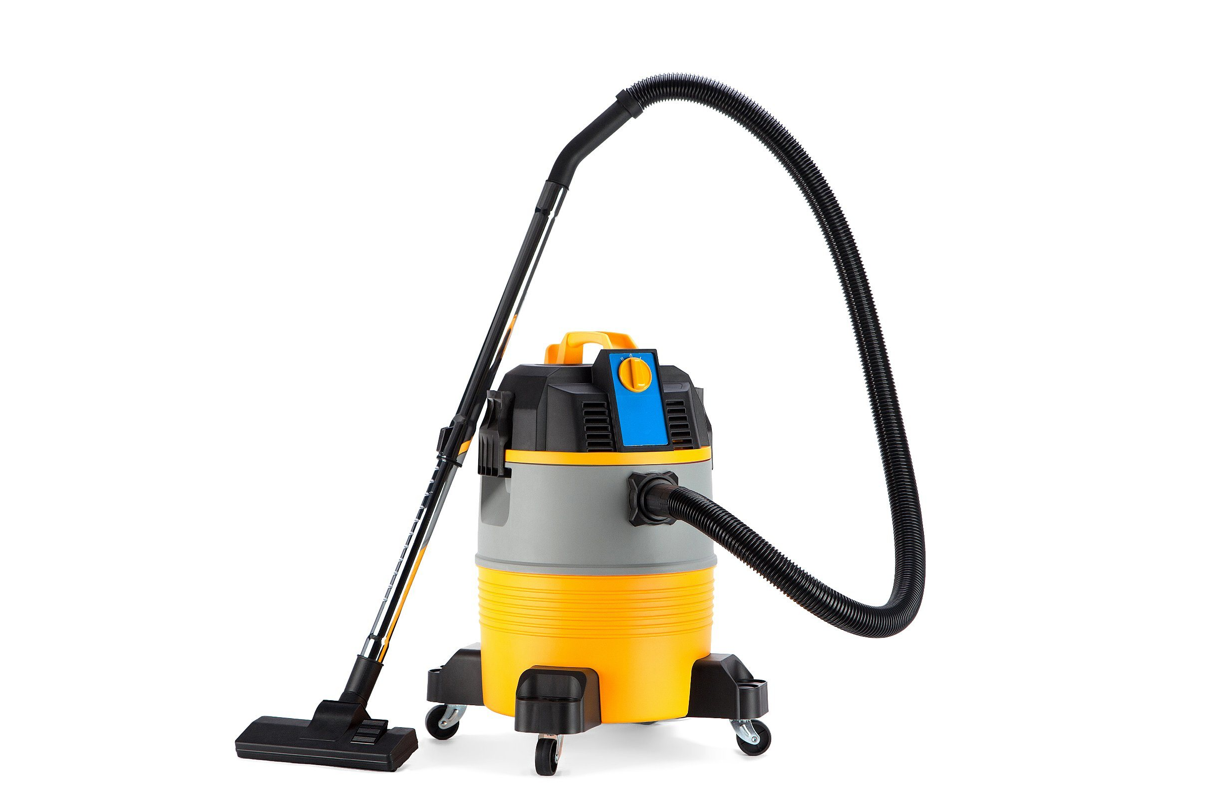 310-35L 1200-1600wplastic Tank Wet Dry Water Dust Vacuum Cleaner with or Without Socket
