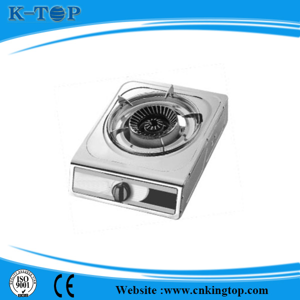 Table Gas Cooker, Gas Stove, Gas Burner