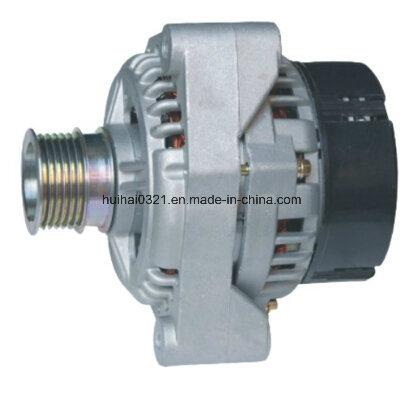 Auto Alternator for Gaz G406, 12V 105A/115A