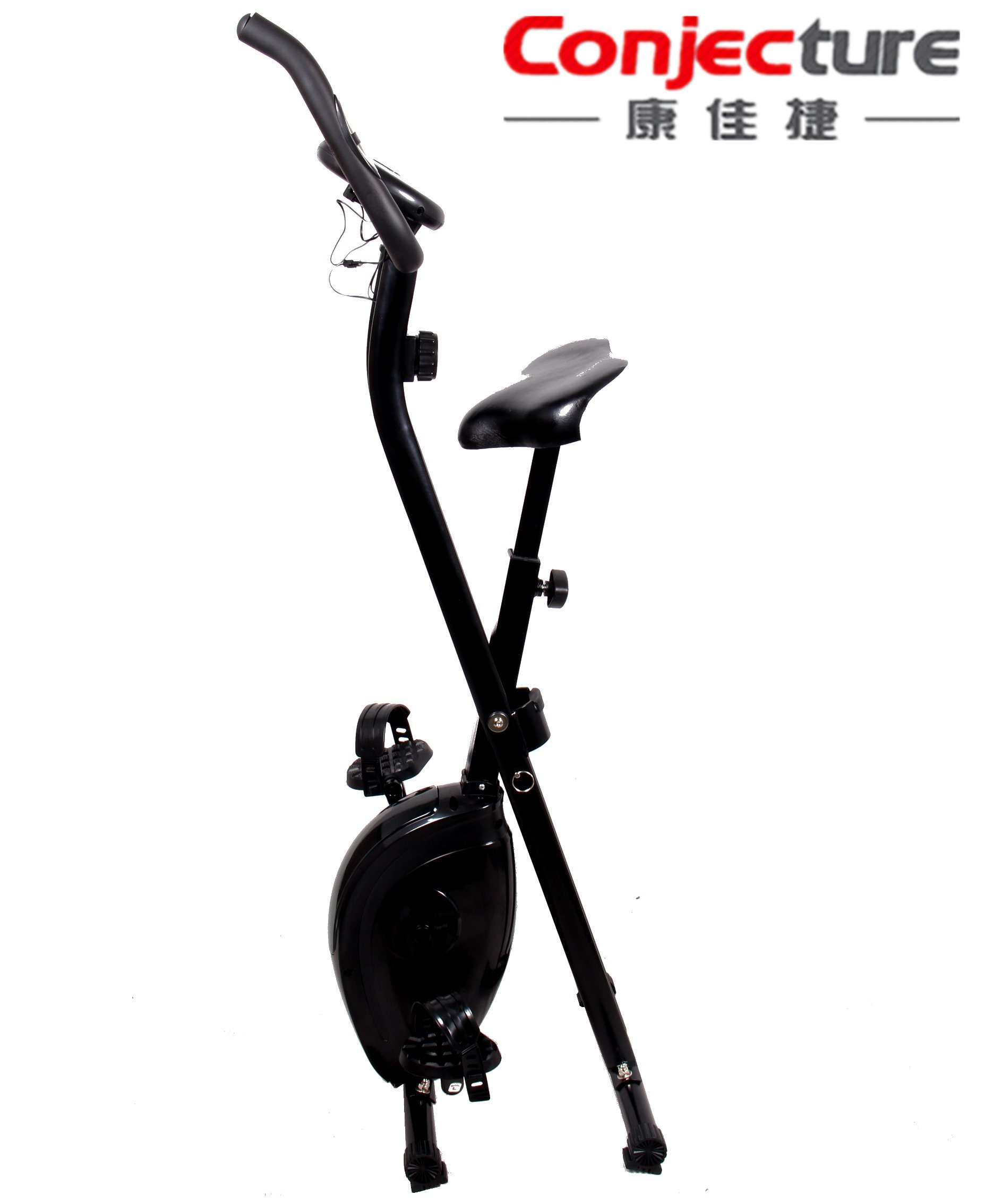 Home Indoor Popular Sale Magnetic Bike Exercise Bike