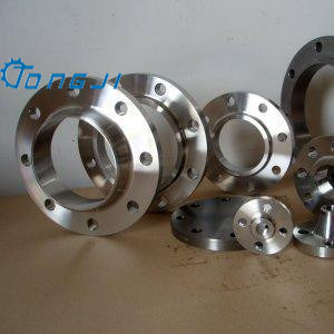 The Best Selling AISI B16.5 Titanium Flange
