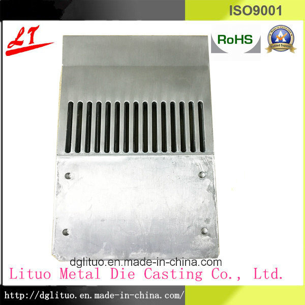 Hot Sale Aluminum Die-Casting Mold for Heating Sink