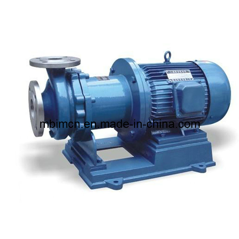 Stainless Steel Cqb Magentic Driving Pump (CQB32-20-125)
