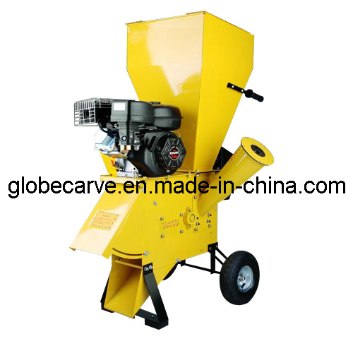 GE8006 Chipper shredder