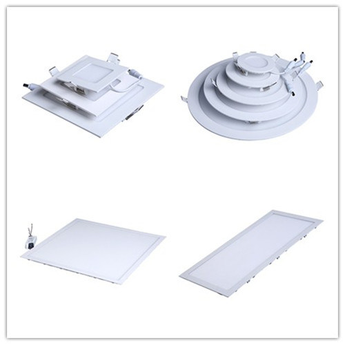 24W Square Recessed Ceiling Light Panel Down Lights Indoor Home Bulb Lamp Lighting LED