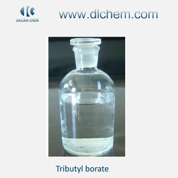 Tributyl Borate for Pharmaceutical Usages CAS No. 688-74-4
