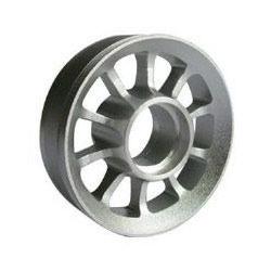 OEM Custom High Performance Forged Aluminum Alloy Wheels