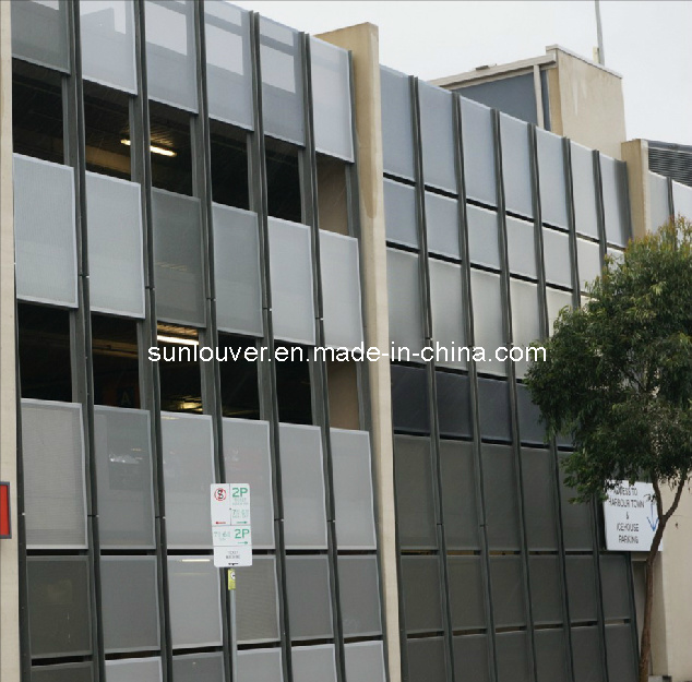Wall Panel: Exterior Wall Panel